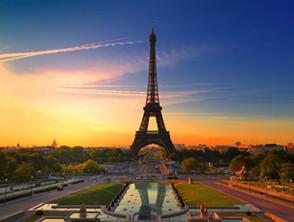 去法國呼吸最浪漫的空氣